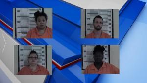 Eastman Arrests