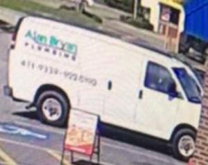 Van Theft 2