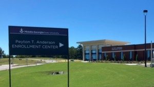 Enrollment Center
